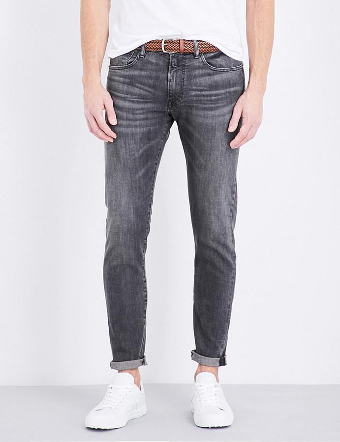 Polo Ralph LaurenPOLO RALPH LAUREN Skinny slim-fit jeans