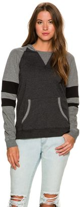 Element Wanted Pullover Hoodie $44.95 thestylecure.com