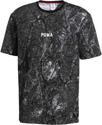 PUMA x OUTLAW MOSCOW Crew Neck Men's Tee