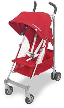 Maclaren Globetrotter Stroller Cardinal/White