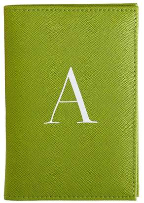 Mark And Graham Colorfield Passport Cover