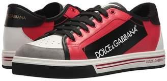 Dolce & Gabbana Tape Logo Sneaker