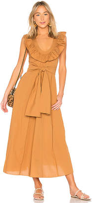 Three Graces Josephine Dress