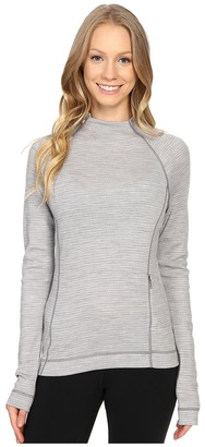Smartwool NTS Mid 250 Isto Sport Raglan Top $115 thestylecure.com