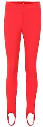 Moncler Stirrup ski pants