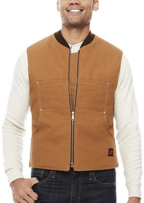 Tough Duck Lined Vest