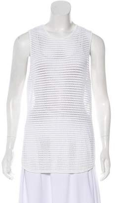 Torn By Ronny Kobo Sleeveless Knit Top