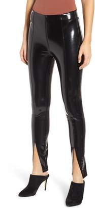 Blank NYC BLANKNYC Patent Faux Leather Leggings