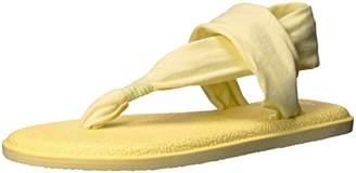 Sanuk Women's Yoga Sling 2 Spectrum Flip-Flop