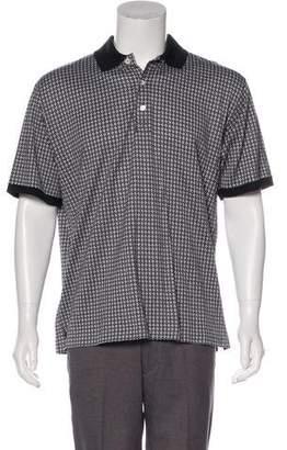 HUGO BOSS Golf Polo Shirt