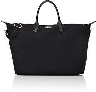 Barneys New York Women's Medium Weekender Bag-BLACK $175 thestylecure.com