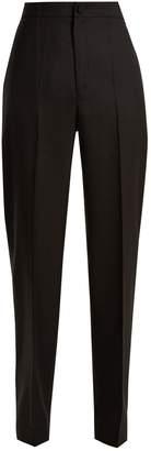 Jacquemus Le Pantalon Taille Haute wool trousers