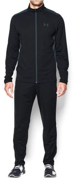 Men's UA Maverick Warm-Up Suit