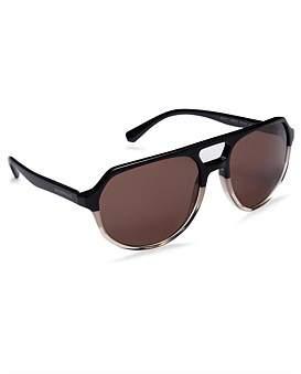 Emporio Armani Acetate Sunglasses