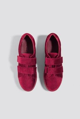 4e50407ade8b Na Kd Shoes Corduroy Sneakers Burgundy