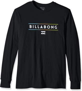 Billabong Men's Dual Unity Shirt