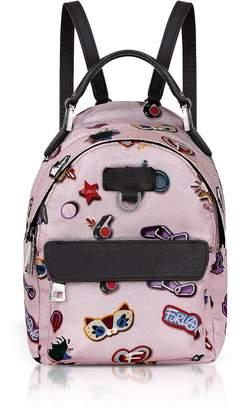 Furla Toni Camelia Mini Favola Backpack