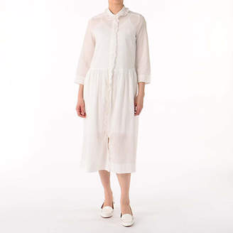 Zadig & Voltaire (ザディグ エ ヴォルテール) - Zadig & Voltaire Roof Voile Ls Maxi Dress