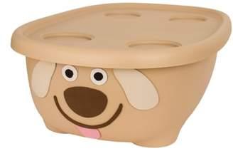 Prince Lionheart Tubimal(TM) Infant & Toddler Convertible Dog Tub