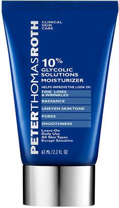 Peter Thomas Roth Glycolic Acid 10% Moisturizer 63ml