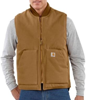 Carhartt Duck Vest - Men's