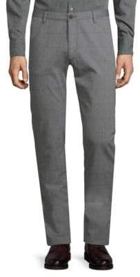 HUGO BOSS Windowpane Pants
