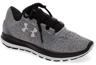 Under Armour 'SpeedForm ® SlingRide' Running Shoe (Women) $99.95 thestylecure.com