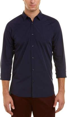 Scotch & Soda Woven Shirt
