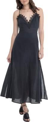 ASTR the Label Stefania Maxi Dress