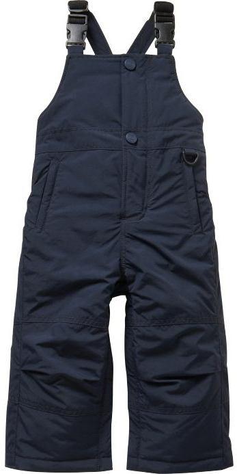 Warmest bib overalls