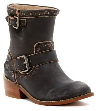 Musse & Cloud Anzel Leather Boot