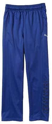 Puma Fleece Lined Pants (Big Boys)