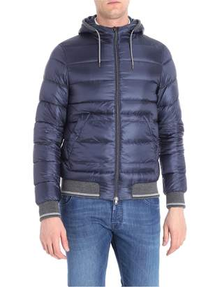 Herno Padded Down Jacket Pi0311 19328 9225