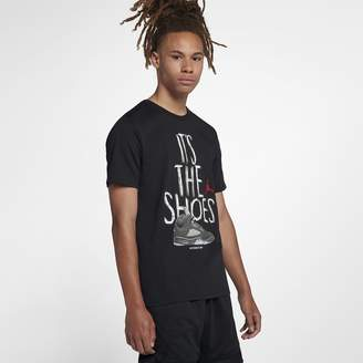 Jordan Sportswear AJ 5 CNXN Men's T-Shirt