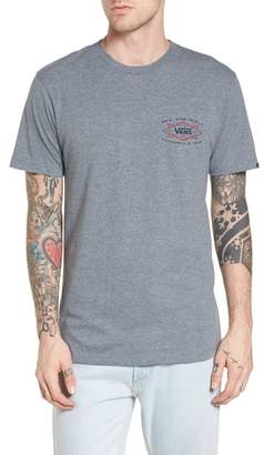 Vans Off the Wall Shaper Graphic T-Shirt