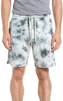 Bonobos Twisted 9-Inch Cotton Shorts