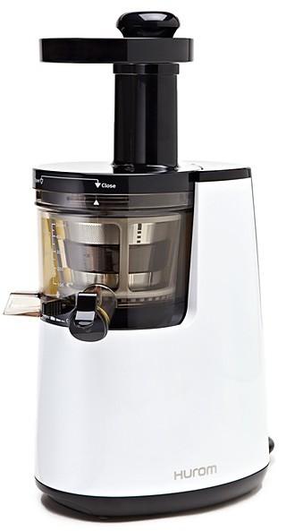 Hurom Premium Slow Juicer Model HU-700 with Cookbook