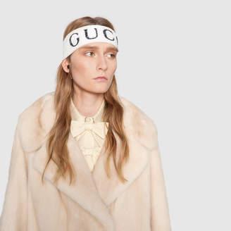 Gucci Elastic headband