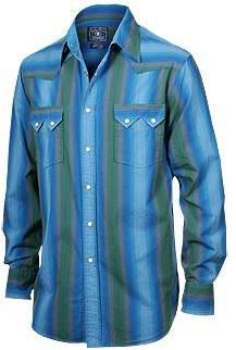 Principle Hombre Stripe Shirt