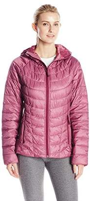Champion Women's Performance Nylon Synthetic Down Jacket $43.89 thestylecure.com