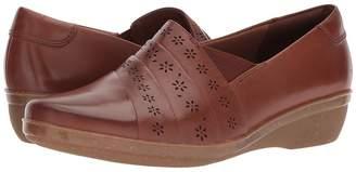 Clarks Everlay Uma Women's Shoes