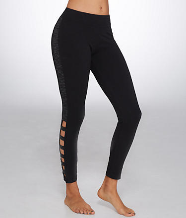 Hard Tail Metro Ankle Leggings