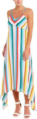 Laundry by Shelli Segal Maxi Dress