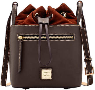 Dooney & Bourke Beacon Drawstring Crossbody