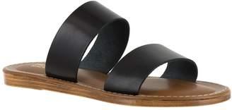 Bella Vita Women's Imo-Italy Slide Sandal Size 6.5 W