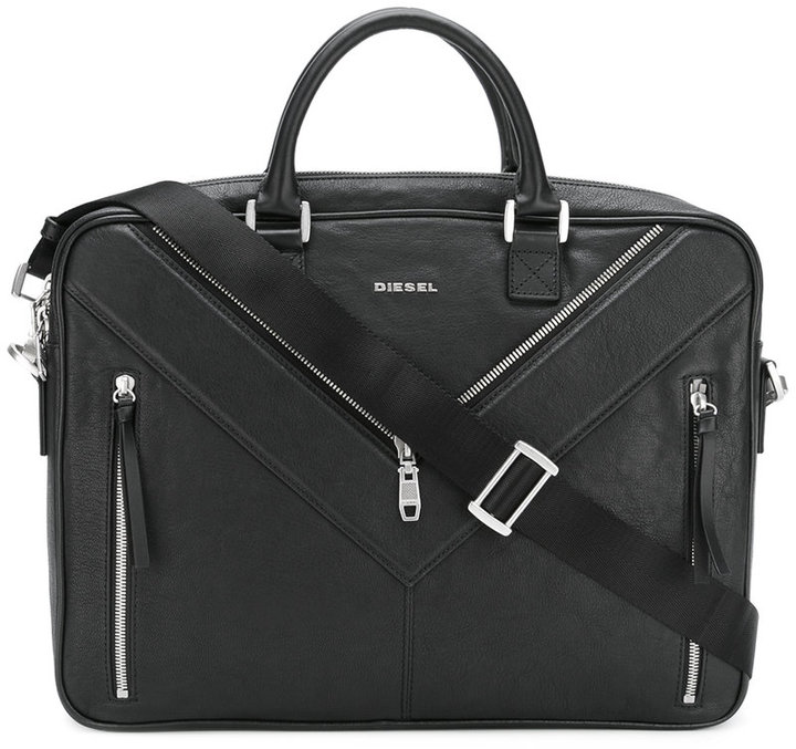 DieselDiesel large messenger bag