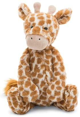 Jellycat Large Bashful Giraffe Stuffed Animal