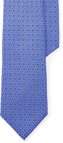 Polo Ralph LaurenPolo Ralph Lauren Neat Silk Narrow Tie