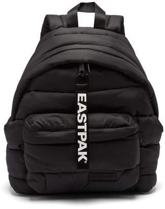 Eastpak Padded Pak'r Backpack - Mens - Black