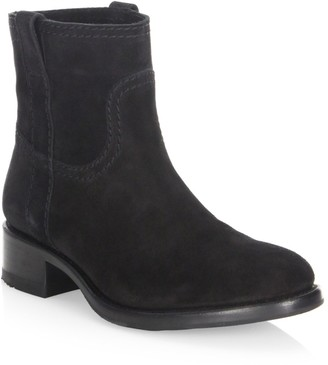 Laurence Dacade Rindy Suede Booties